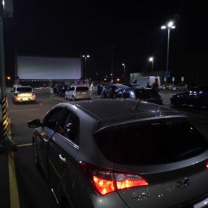 Shopping Nações Limeira estreia Cine Drive no Mês das Crianças