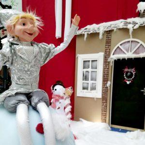 """Shopping Nações estreia o """"Natal Encantado"""""""