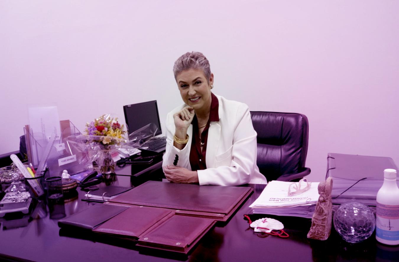 """""""ELAS NO NAÇÕES"""" RECEBE VICE-PREFEITA DE LIMEIRA NA PRÓXIMA SEGUNDA"""